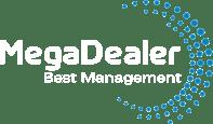 logotipo-megadealer-blanco-azul