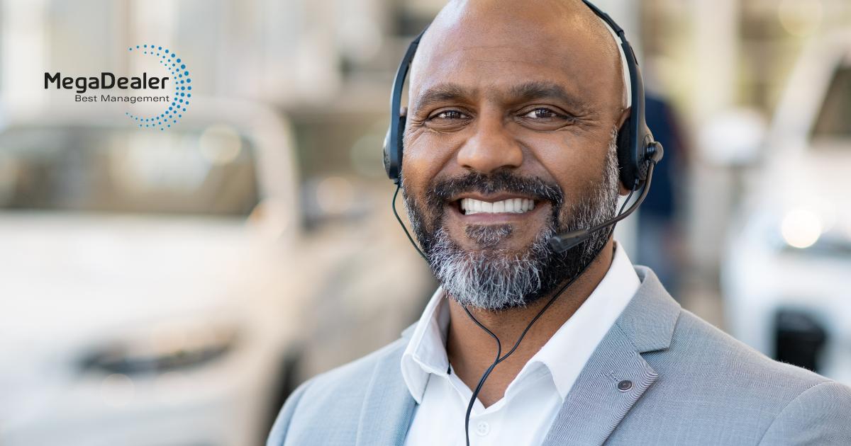 Atención digital en ventas para el sector automotríz