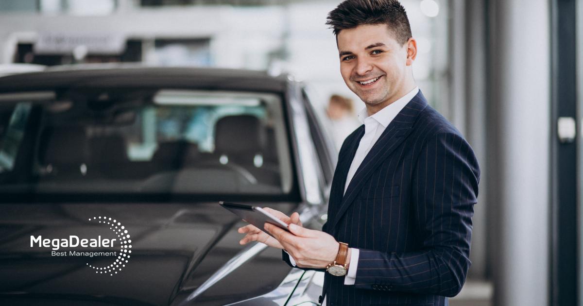 Estilo de ventas en sector automotriz