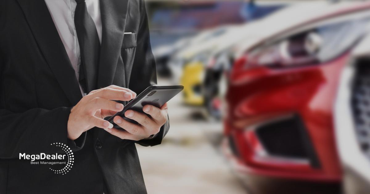 Capacitación en ventas del sector automotriz