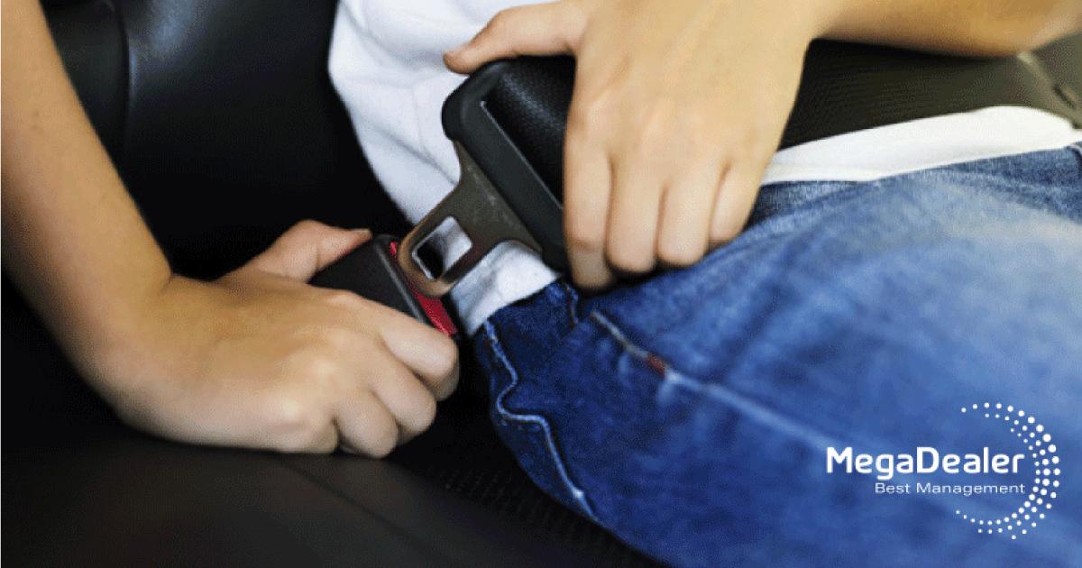 Cómo proteger a tu familia en caso de un accidente automovilístico.